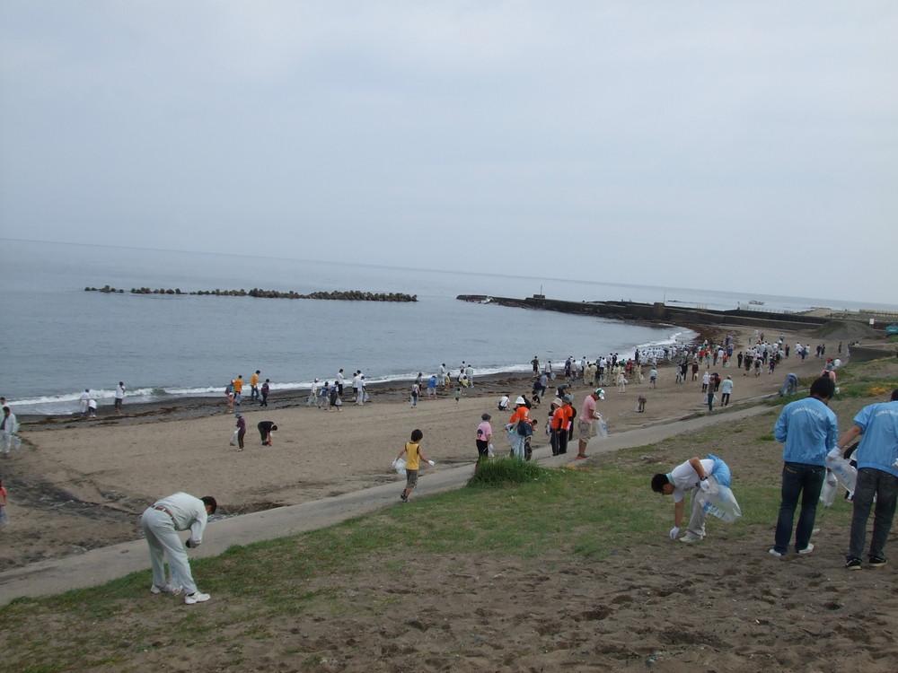 H25左岸回収風景1