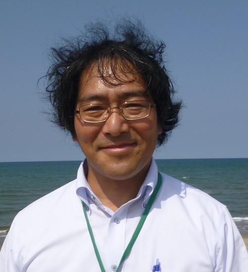 池田先生顔写真2014