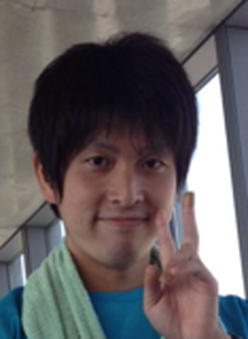 池田慎作顔写真携帯