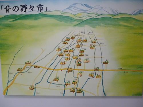 13昔の野々市